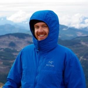 Graham Powell - Adventure Mexico.travel