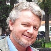 Paul Beckman - Adventure Mexico.travel Director