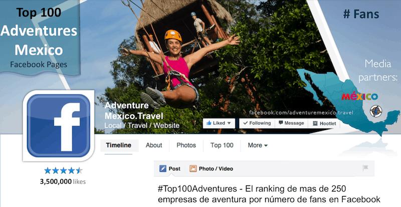 top 100 adventures mexico travel