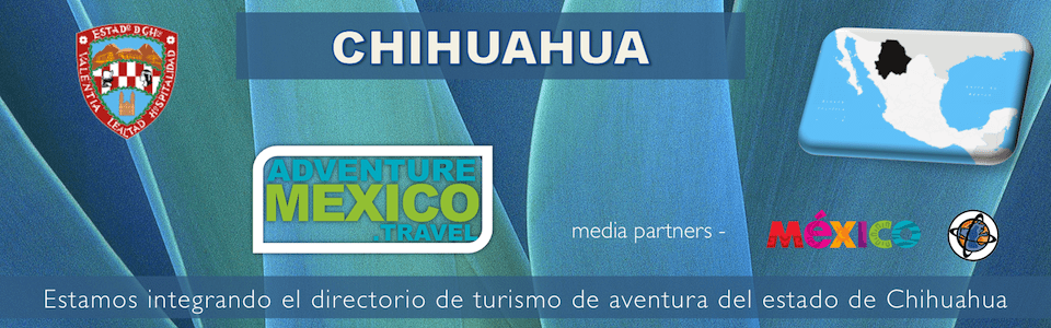 turismo de aventura en Chihuahua