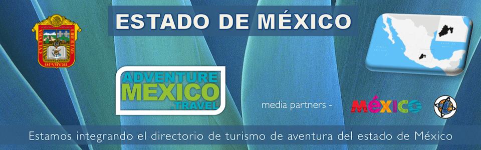 Estado de Mexico turismo de aventura
