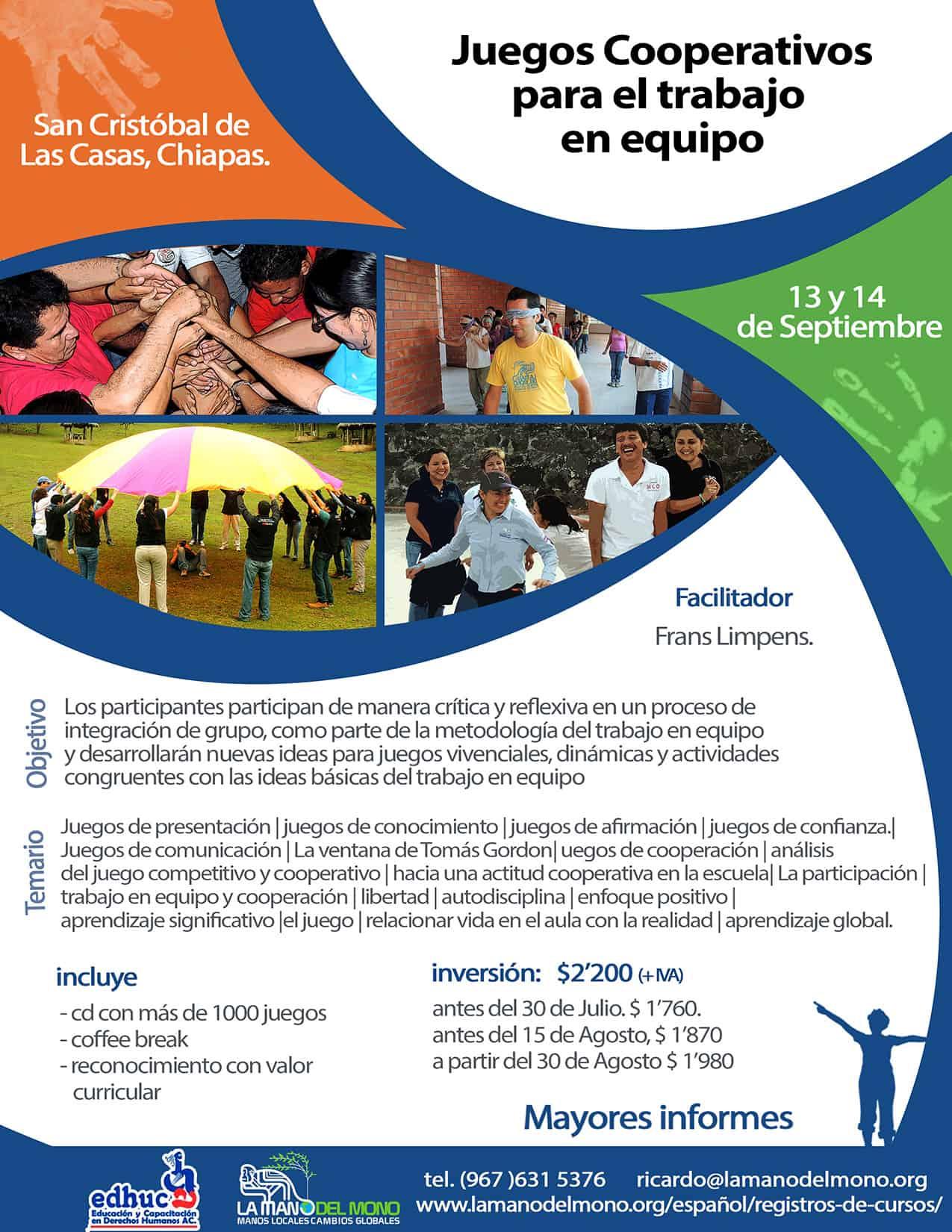 Adventure Mexico Travel Juegos Cooperativos Trabajo En Equipo