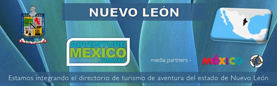 Nuevo León turismo de aventura