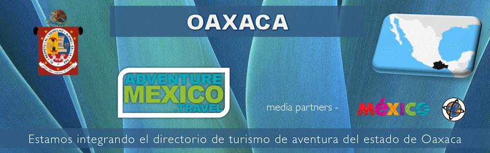 Oaxaca turismo de aventura