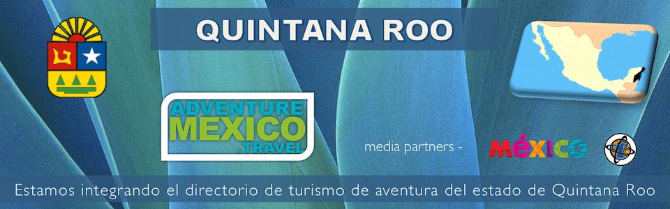 Quintana Roo turismo de aventura