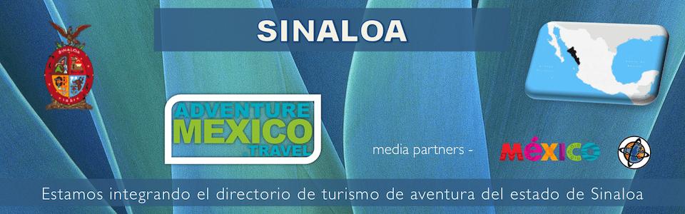 Sinaloa turismo de aventura