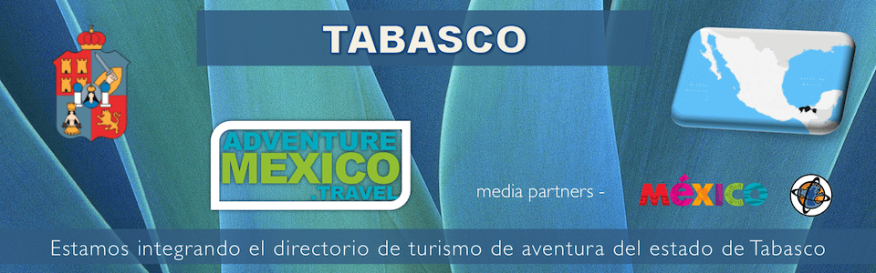 Tabasco turismo de aventura