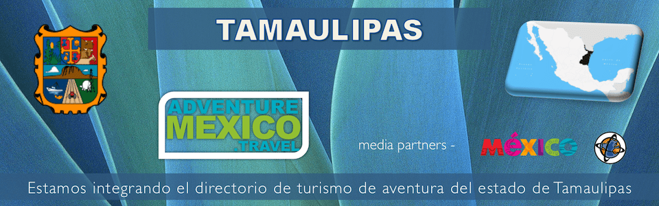 Tamaulipas turismo de aventura