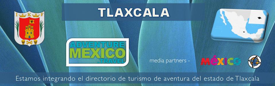 Tlaxcala turismo de aventura