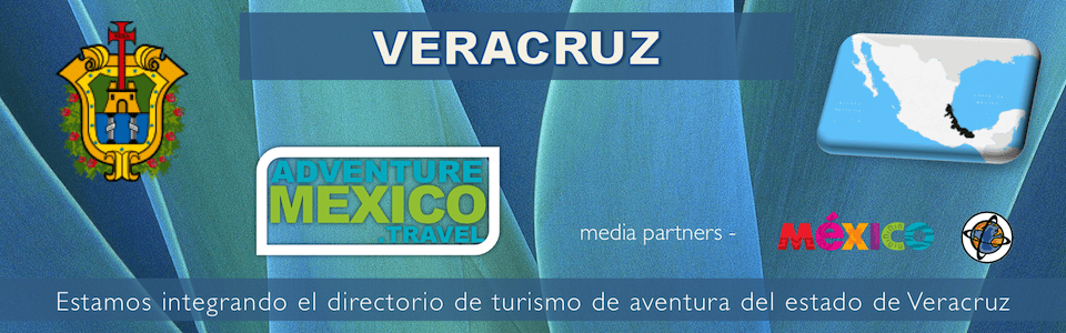 Veracruz turismo de aventura