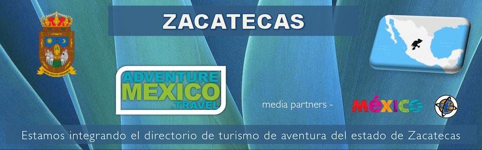 Zacatecas turismo de aventura