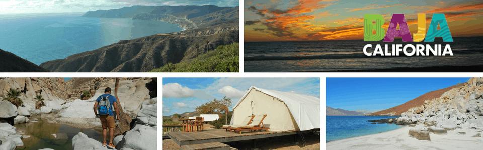 baja california adventure travel mexico