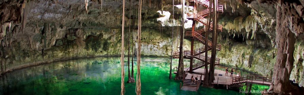 parques de aventura en mexico