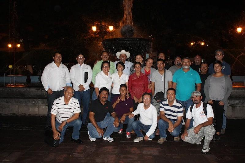 ALTUR - Alianza de Ecoempresas de turismo del Golfo de California