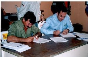 firma-convenios-ecoturismo-comunitario