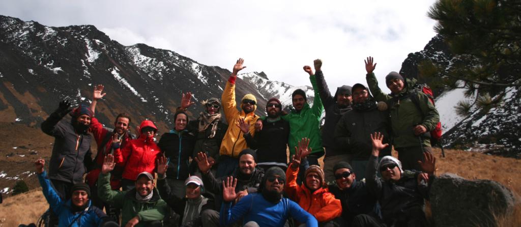 guias certificados turismo de naturaleza y aventura