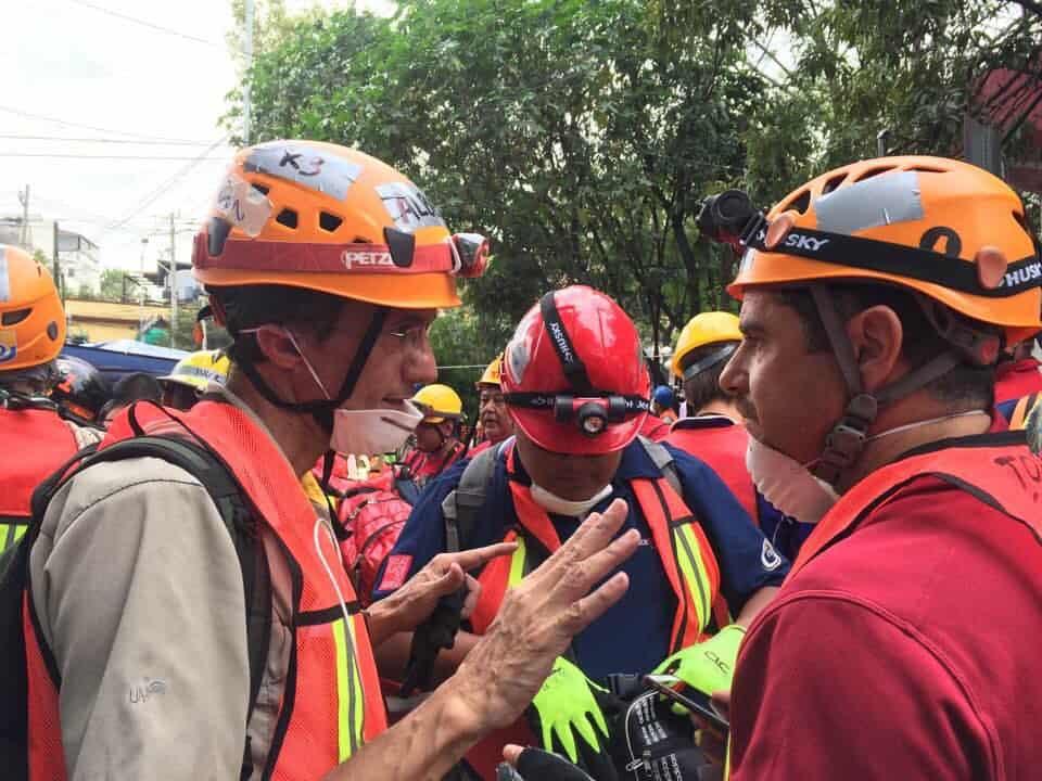carlos marin alltournative sismo 2017