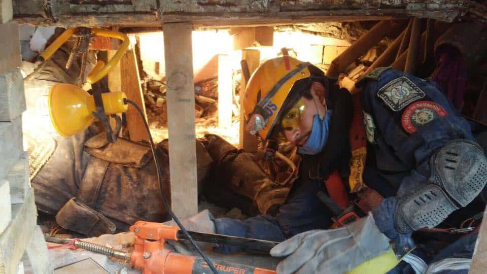 ecoexperiencias chiapas rescate sismo mexico 2017