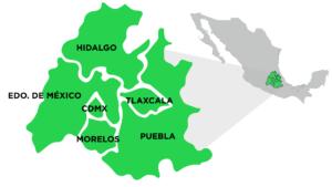 estados premio montanas ciudades