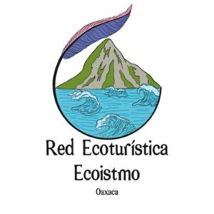 red de ecoturismo del istmo de oaxaca logo