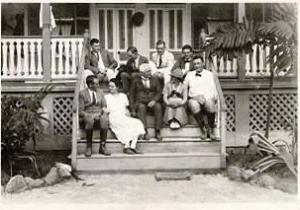 Historia Argovia finca Resort