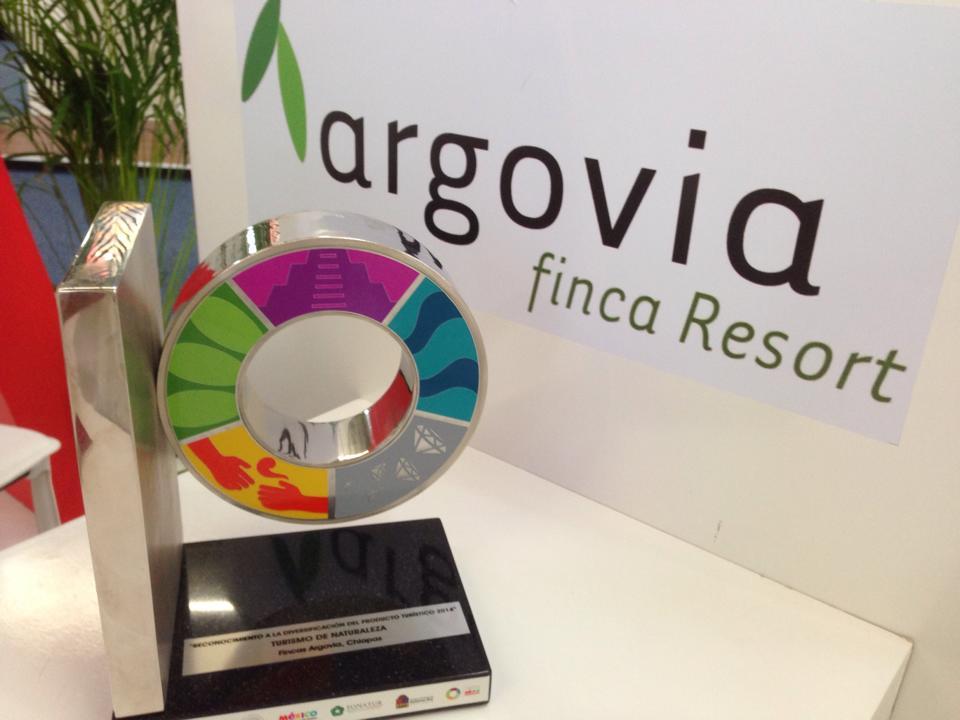 Premio Nacional Turismo México