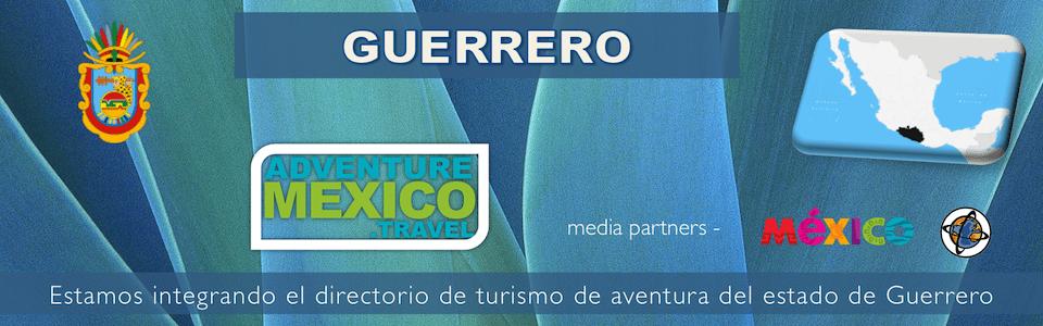 Guerrero turismo de aventura