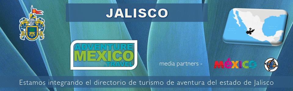 Jalisco turismo de aventura