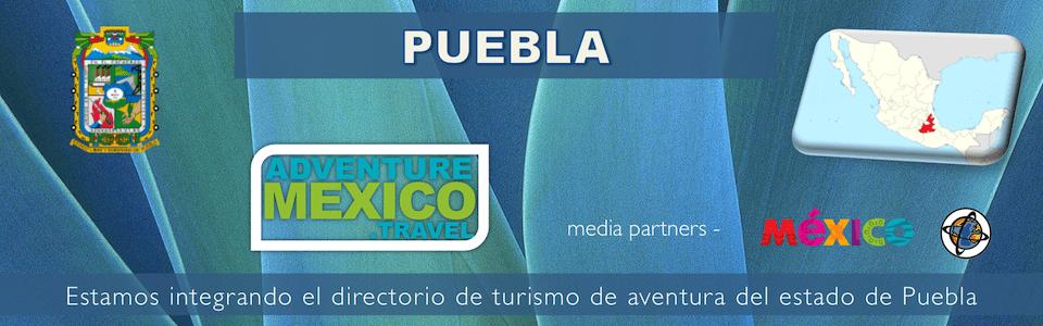 Puebla turismo de aventura
