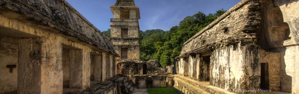 Arqueologia Aventuras en Mexico travel