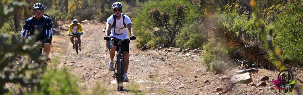 aventuras ciclismo mexico