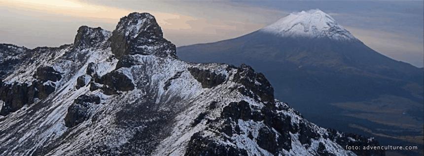montañismo en mexico
