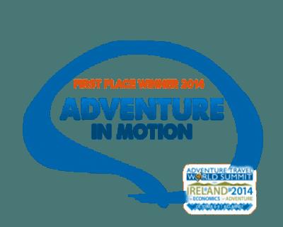 adventure in motion concurso cortometraje de aventura de ATTA