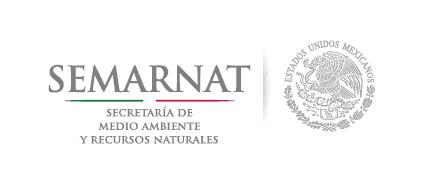 semarnat secretaria de medio ambiente y recursos naturales