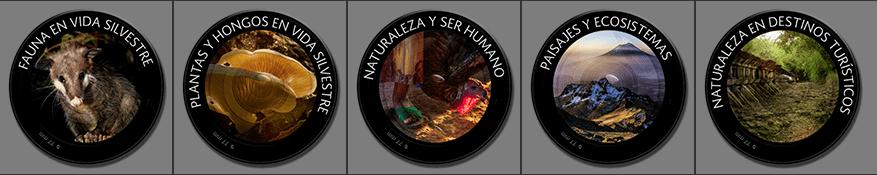 primer concurso nacional de fotografia de natualeza