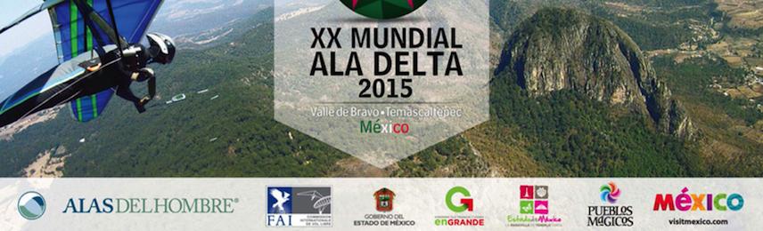 Adventure Mexico travel Campeonato Mundial Ala Delta Valle