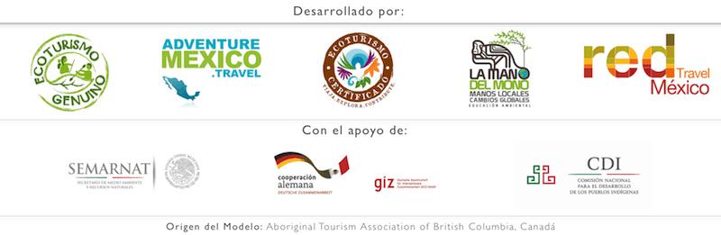 banner organizaciones segundo encuentro ecoturismo certificado