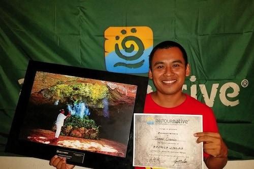nicasio osorio fotografo maya image native mexico