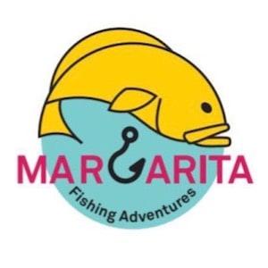 margarita fishing puerto penasco sonora logo