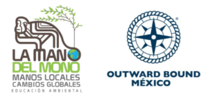 la mano del mono y outward bound mexico