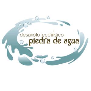 desarrollo ecoturistico piedra de agua logo