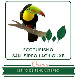 ecoturismo san isidro lachiguxe logo