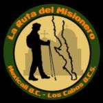 ruta del misionero logo