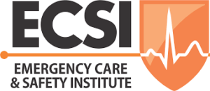 emergency care and safety institute logo
