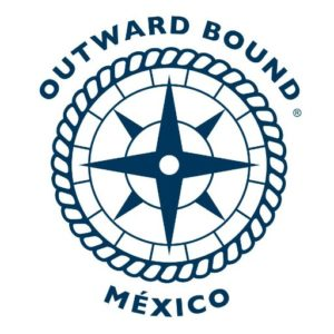 outward bound mexico logo