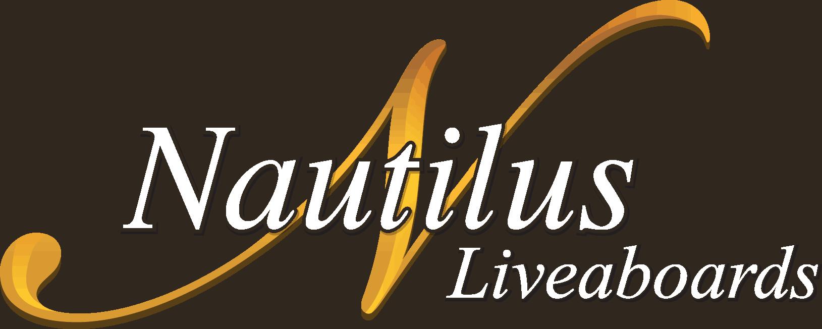 nautilus liveaboards logo