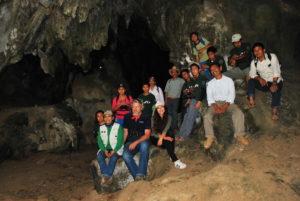 cueva del mundo nativitas coatlan oaxaca