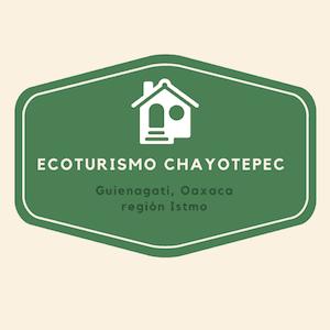 ecoturismo chayotepec logo