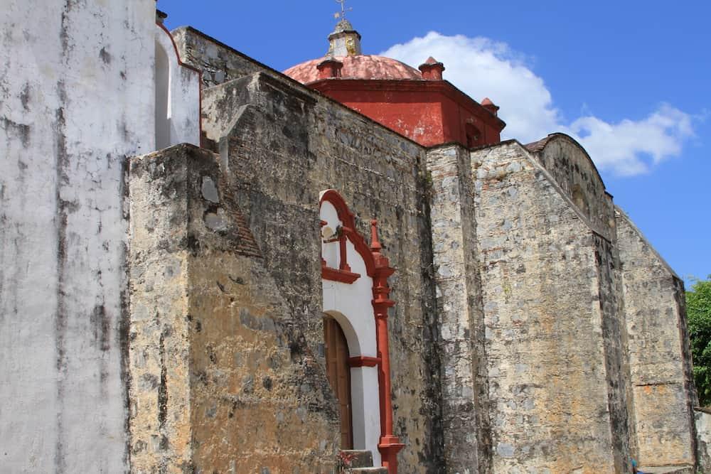 Resultado de imagen para Santa María Nativitas Coatlán, oaxaca