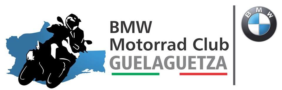 banner club BMW Motorrad Guelaguetza Oaxaca